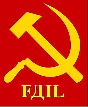 English: communism fail