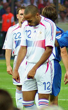 Thierry Henry - Wikipedia