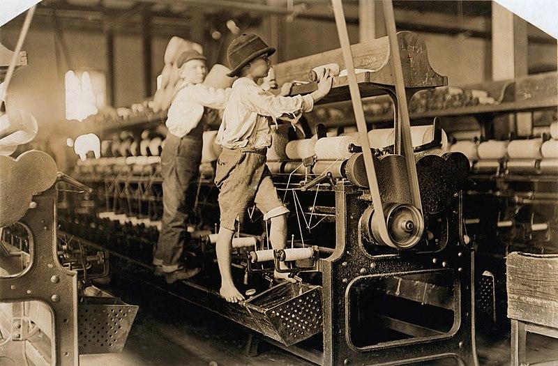 Image result for rivoluzione industriale