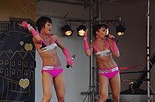 Nottingham Pride MMB B8 Cheeky Girls.jpg