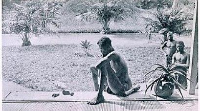 Forgotten Crimes: The African Holocaust