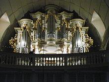 Johann Sebastian Bach Wikipedia La Enciclopedia Libre