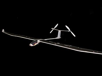 "English: Piccards Project ""Solar Impulse&..."