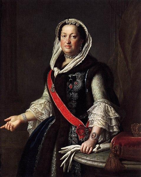 File:Pietro Antonio Rotari - Queen Maria Josepha, Wife of King Augustus III of Poland - WGA20142.jpg
