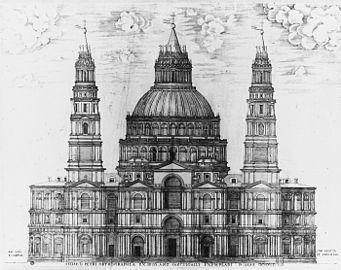 Basílica de San Pedro - Wikipedia, la enciclopedia libre