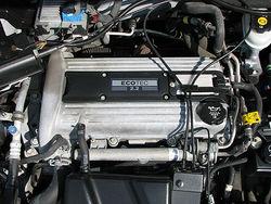 Motor GM Ecotec  Copro, la enciclopedia libre