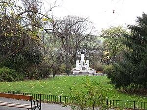 Arthaberpark, Wien-Favoriten