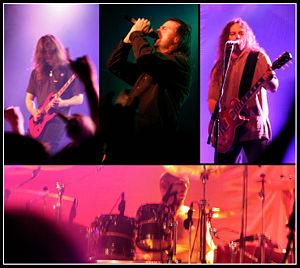 Blind Guardian; Paris 1. Oct 2006