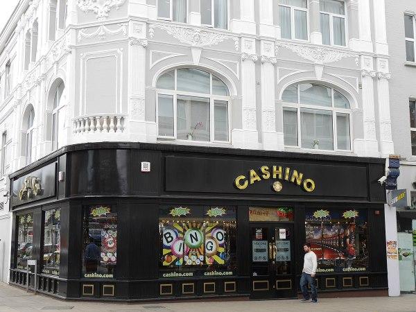 Cashino - Wikipedia