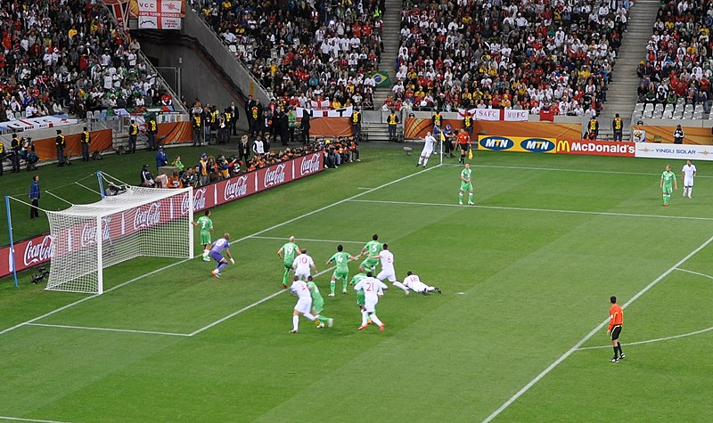 Archivo:FIFA World Cup 2010 England Algeria.jpg