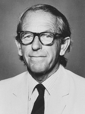 Frederick Sanger, the fourth (and only living)...