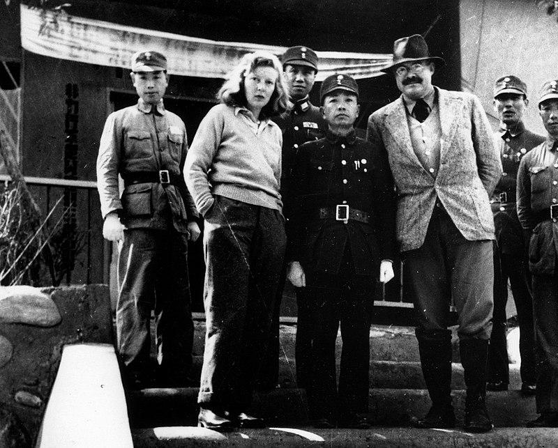 Gellhorn Hemingway 1941.jpg
