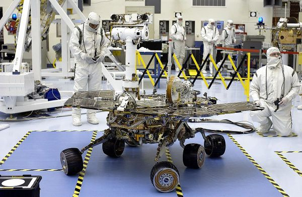 Opportunity rover Wikipedia