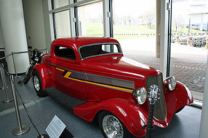ZZ Top Eliminator at the Rock and Roll Hall of...