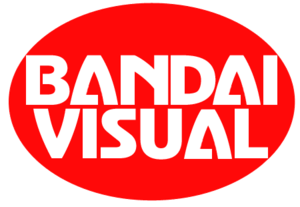 English: Bandai Visual logo