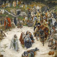 The Life of Christ by James Tissot