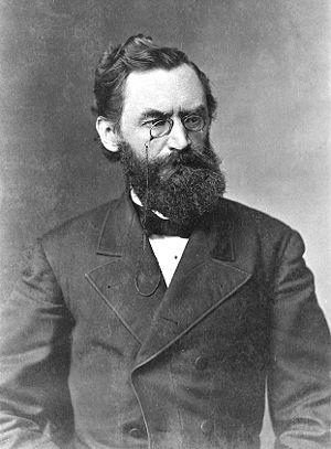 Carl Schurz was a German revolutionist and Ame...