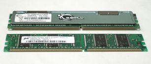 A DDR RAM Module