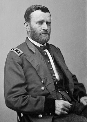Gen. U.S. Grant - Category:Images of people of...