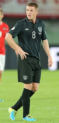 James McCarthy (footballer) - Wikipedia