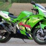 Kawasaki Ninja Zx 6r Wikipedia