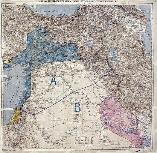 https://i1.wp.com/upload.wikimedia.org/wikipedia/commons/thumb/f/f9/MPK1-426_Sykes_Picot_Agreement_Map_signed_8_May_1916.jpg/525px-MPK1-426_Sykes_Picot_Agreement_Map_signed_8_May_1916.jpg