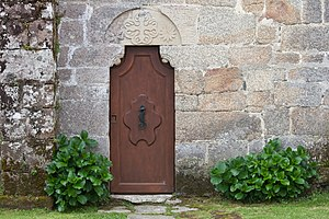 Galego: Igrexa de San Pedro de Oza dos Ríos