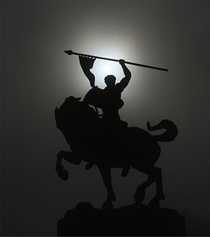 El Cid, California Palace of the Legion of Hon...