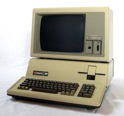 A Apple III