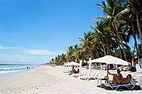 En la Isla de Margarita predomina el clima tropical.