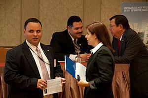 FEMA - 45525 - FEMA hosted Latino Leadership S...