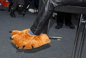 Funny shoes (aka)