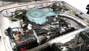 Nissan Z engine  Wikipedia