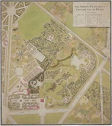 Hameau De La Reine Wikipdia