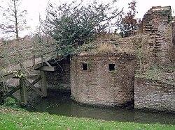 Huis ter Kleef, Haarlem