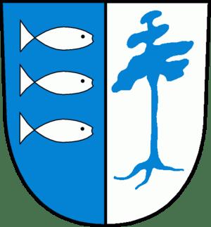 Coat of arms of Rangsdorf