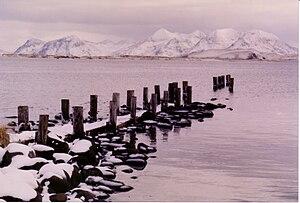 Clam Lagoon, Adak, Alaska