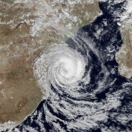 Durban Floods