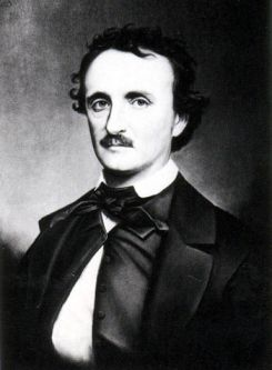A copy photograph of the portrait painted by O...