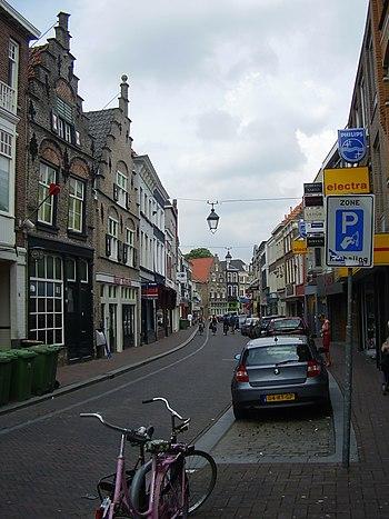 Haagdijk Breda