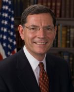 Senator John Barrasso, a Wyoming Republican and chair of the Environment and Public Works Committee