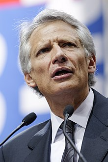 Dominique de Villepin, foto wikipedia
