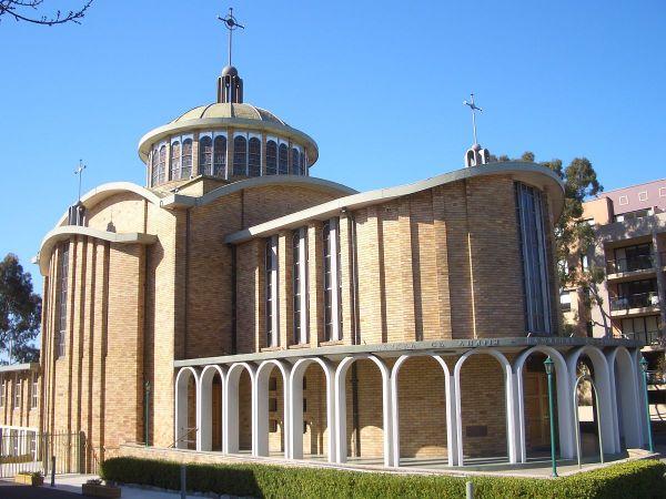 Ukrainian Catholic Eparchy of Saints Peter and Paul of ...