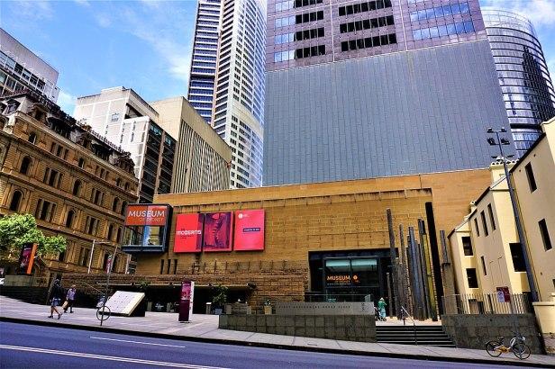 Museum of Sydney - Joy of Museum 2
