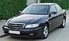 Opel Omega II 2.2i Facelift front 20100509.jpg