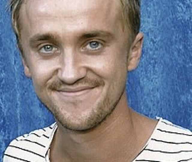 Thomas Andrew Felton Filmar Esa Escena Fue Divertido Dan Daniel Radcliffe Estaba Tirado En El Suelo Y