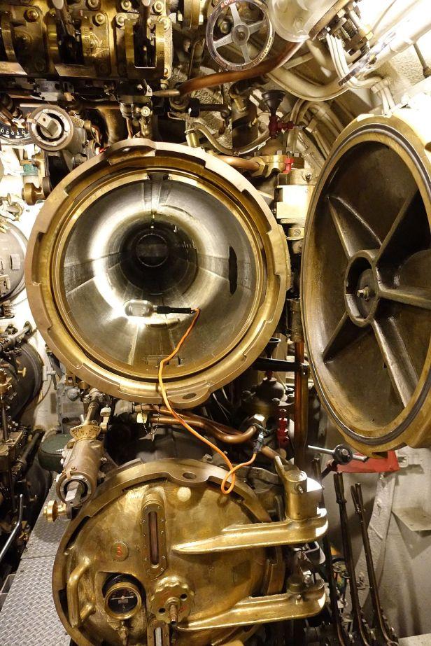 USS COD - Joy of Museums 6