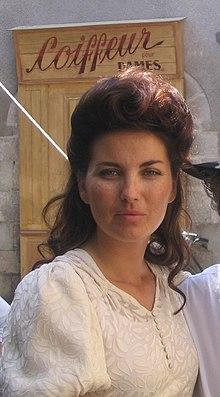 Vanessa Gravina Wikip 233 Dia