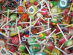 Sweet, long distant driving, lollipops, energy,