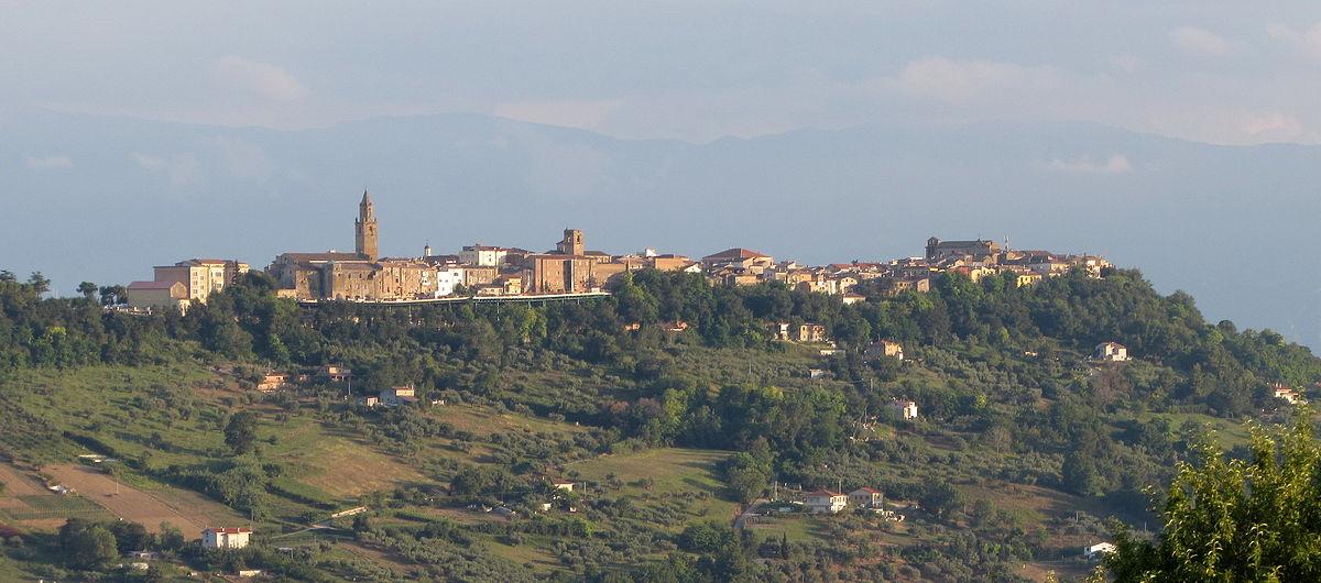 Città Santangelo Wikipedia
